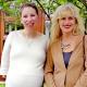 Prof. Sissi Closs und Dr. Nora Gottbrath