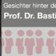 Rektor und Vorsitzender der Rektorenkonferenz der HAW BW Prof. Dr. Bastian Kaiser