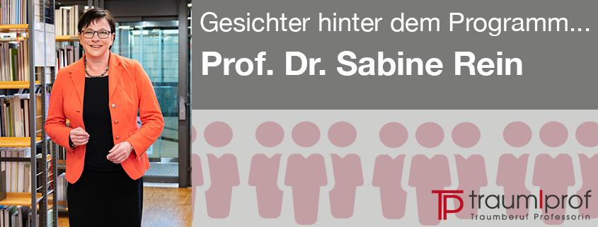 HAW Präsidentin Prof. Dr. Sabine Rein