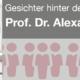 HAW Rektor Prof. Dr. Alexander Roos