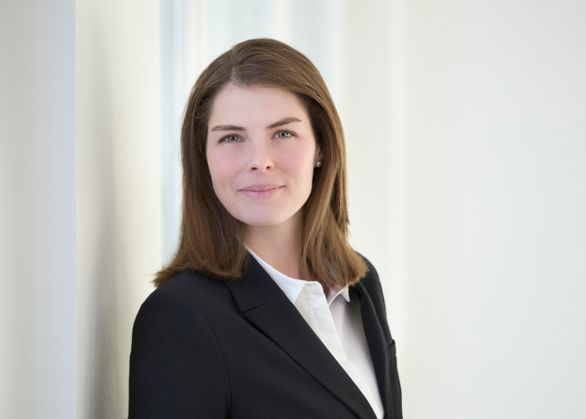 3+ gute Gründe: Dr. Tamara Wehrstein - Traumberuf Professorin