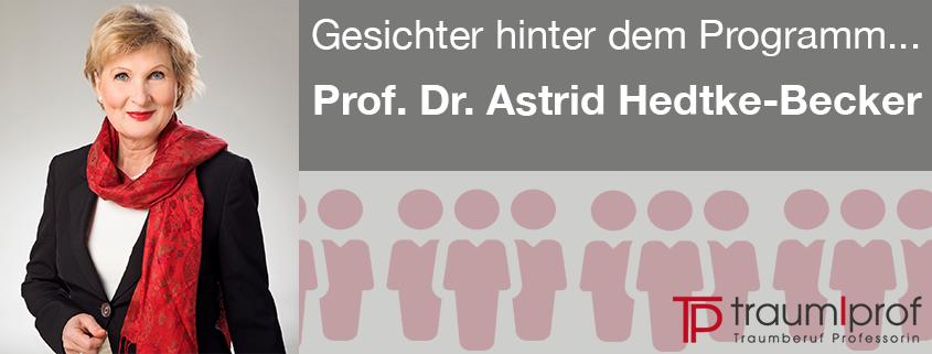 Prof. Dr. Astrid Hedtke-Becker